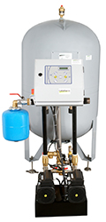 Hydraulic expansion systems